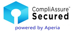 Seal Compliassure Confirm COMPLIASSURE SECURED e1534593575985